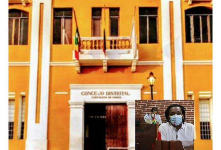 Concejo pide moción de censura a Armando Córdoba