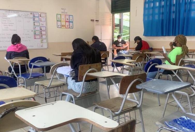 Becas universitarias inclusivas en Cartagena