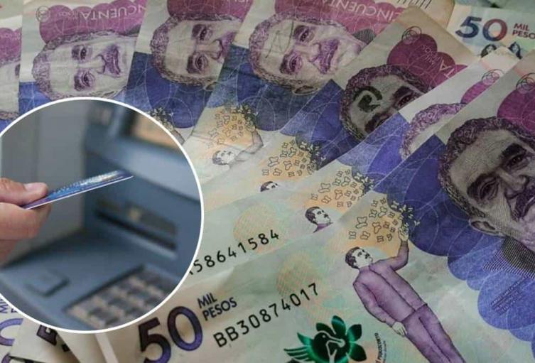 Billetes falsos Barranquilla