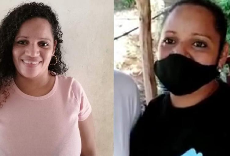 Juana Ramírez, líder asesinada