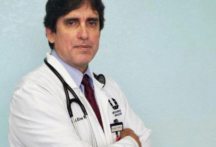 Médico cartagenero