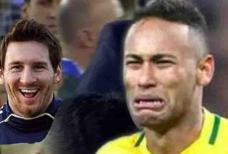 neymar copa america memes final argentina