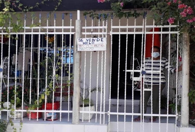 Se le llevaron un celular nuevo y 150 mil pesos a la víctima