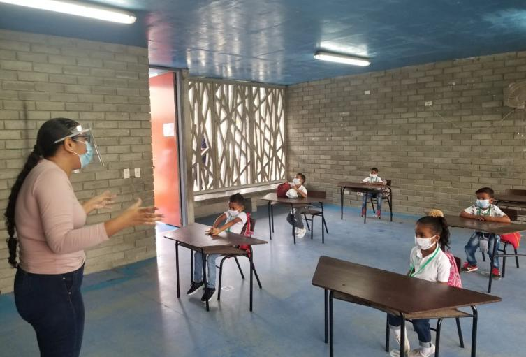 Instituciones Educativas en Cartagena