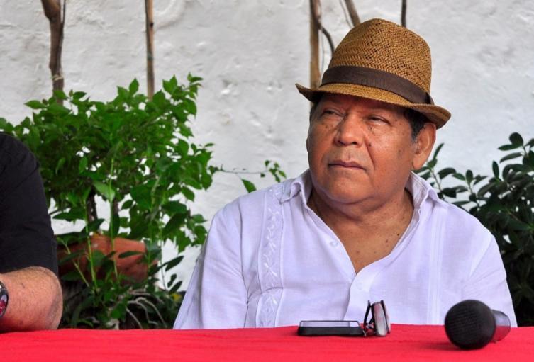 Compositor Rosendo Romero