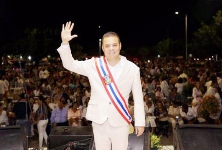 Devuelven a García Peñaranda las facultades como alcalde municipal