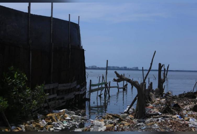 Pobreza extrema en Cartagena