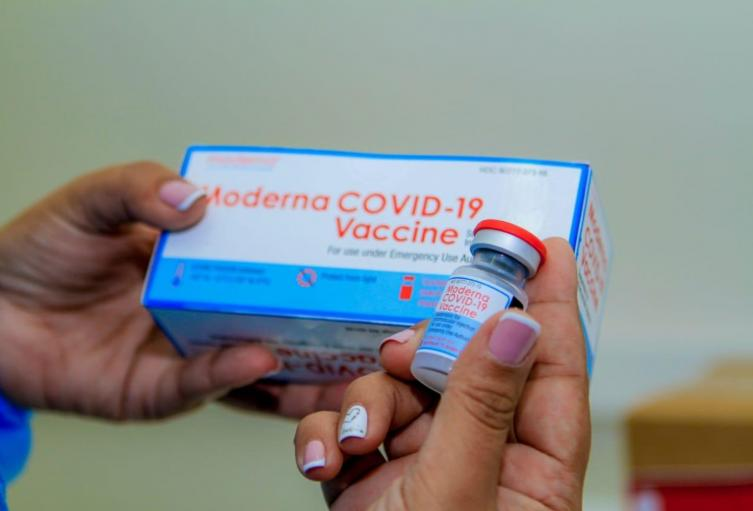 La vacuna moderna es un biológico altamente efectivo para combatir la covid-19