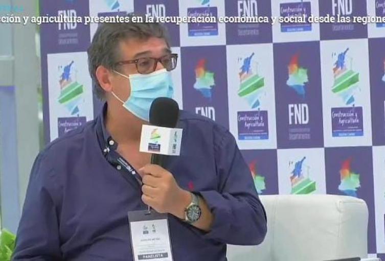 Cartagena es desastre social, su riqueza no está llegando a la gente más excluida: Rector de la Universidad del Norte