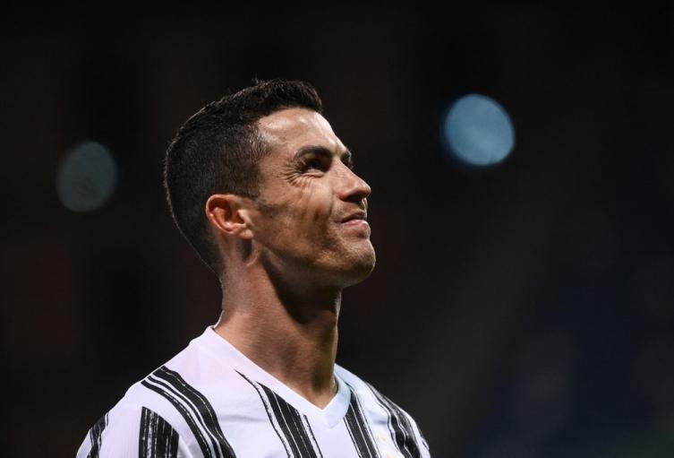 Cristiano Ronaldo, Juventus 2021