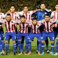 Selección de Paraguay