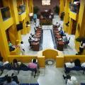 Tienen en la mira la crítica situación de la salud en Cartagena