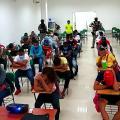 Capturan a 43 integrantes del Clan del Golfo en Bolívar