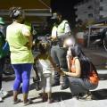 Mendicidad, Operativos, Santa Marta, Magdalena