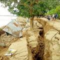 Erosión del Rio Magdalena en Magangué
