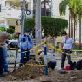 Suspensión de Servicio de Agua Potable en Hotel de Bocagrande