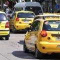 Taxistas en Cartagena