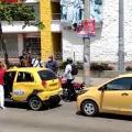 Ocurrió en la avenida Pedro de Heredia sector Los Ejecutivos