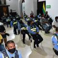 Elección de Agentes de Tránsito fue suspendida por una acción de tutela