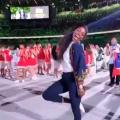 Caterina Ibarguen, Juegos Olimpicos 2021
