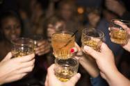 Consumo de alcohol