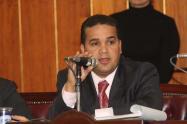 Pedrito Pereira no quiere que Cartagena promueva el turismo sexual.