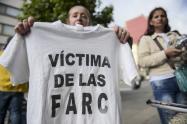 Entregaron detalles de victimas de reclutamiento de las farc