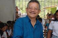 Exrector de la Universidad del Atlántico