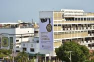 Universidad Simón Bolívar