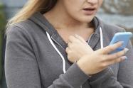 Bullying o acoso escolar, imagen de referencia