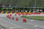 Peajes en Colombia (Referencia)