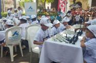Concluyó la versión número 13 del evento que promueve el deporte ciencia en Cartagena.