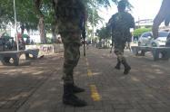 Las autoridades investigan posibles vínculos de grupos ilegales en campañas