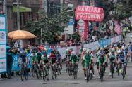 Vuelta a Colombia femenina