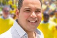 Gobernador de La Guajira