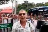 William Dau Chamat, alcalde electo de Cartagena