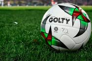 Balón Liga Águila 2019