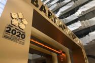 Presentan a Barranquilla como sede de la Asamblea del BID 2020.