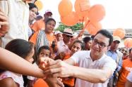 Gobernador del Magdalena 2020 - 2023