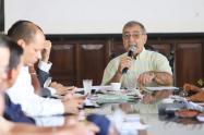 Concejales de Cartagena