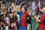Lionel Messi - Título Champions League