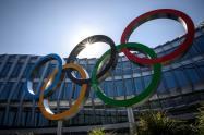Juegos Olímpicos, Tokio 2020