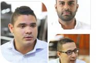 Alcaldes Locales de Cartagena