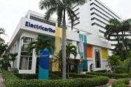 Electricaribe Barranquilla