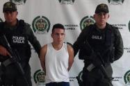 Condenan a 37 años de prisión a alias 'Tommy Masacre'