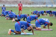 El equipo samario jugará esta noche contra Real San Andrés
