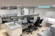 El laboratorio es de Biología Molecular.