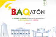 Baqatón