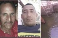 Chibolo, Magdalena, acueducto, ahogados, Policía
