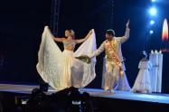 Reina del Carnaval de Barranquilla 2020